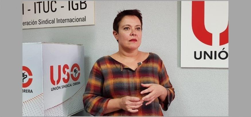 USO reclama una regulación urgente de las elecciones sindicales online. Sindicato USO