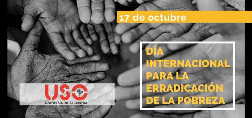 España ante la erradicación de la pobreza: tenemos un problema estructural