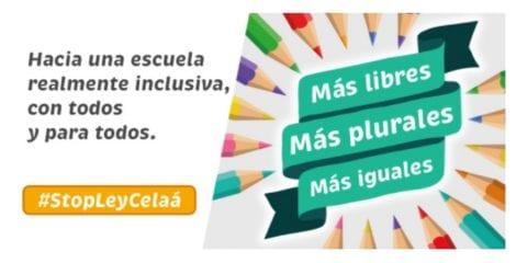 FEUSO denuncia que la nueva ley de educación impone un modelo único