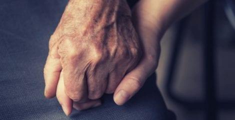 Las personas mayores, apoyo fundamental en momentos de crisis