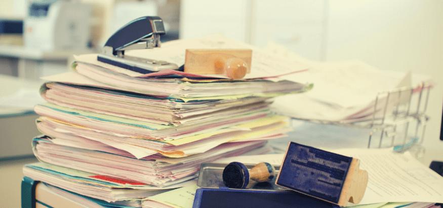 Fiscales reclaman cumplir la Ley de Prevención de Riesgos Laborales