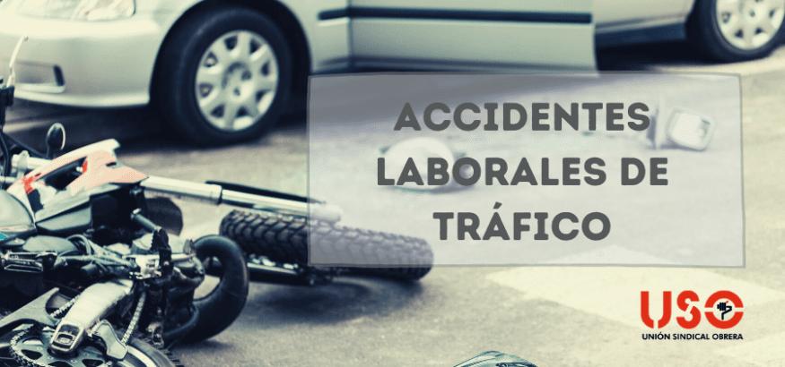 En 2019 se produjeron 77.496 accidentes laborales de tráfico