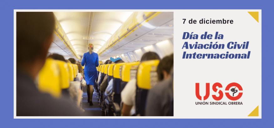 Día Internacional de la Aviación Civil: el año más duro para el sector