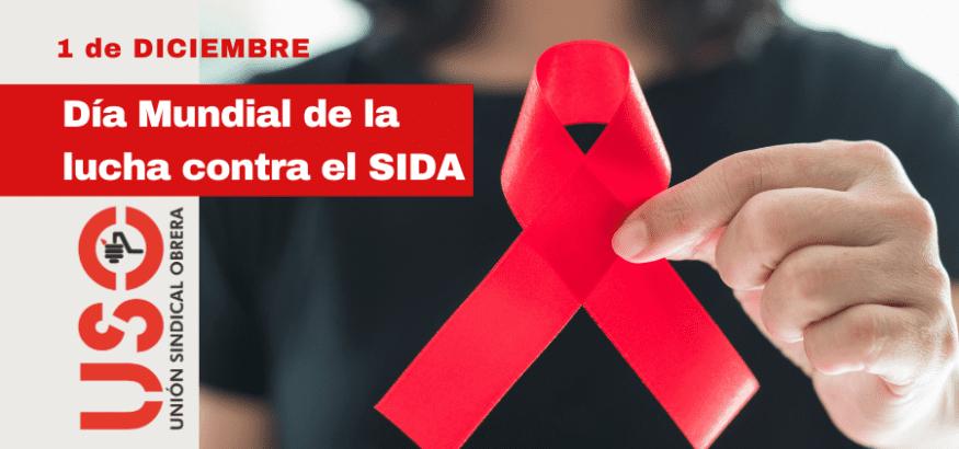 Día Mundial de la Lucha contra el SIDA (VIH)