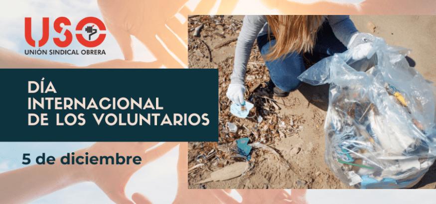 Voluntariado: la cara más solidaria de la pandemia, pero sin abusos