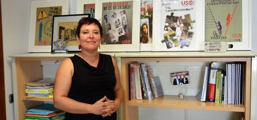 Sara García, nombrada vicepresidenta del Observatorio de RSC