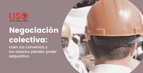 Negociación colectiva 2020: paralización y pérdida de poder adquisitivo