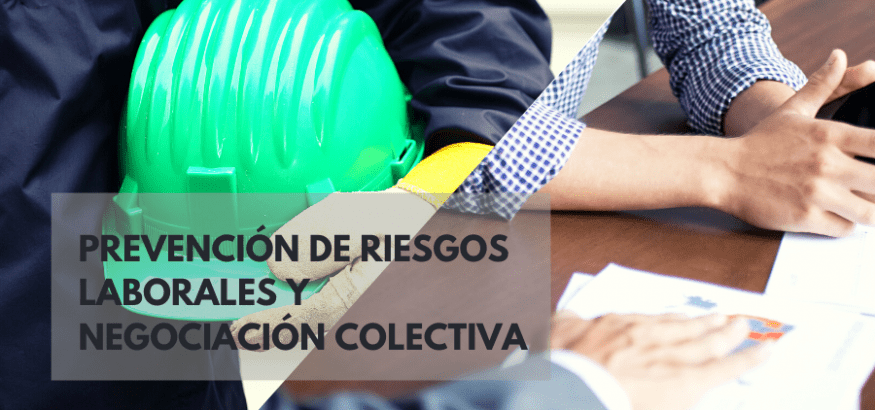 USO defiende la PRL como objetivo prioritario en la negociación colectiva