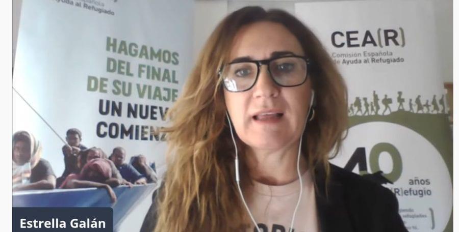 Estudio de CEAR contra la discriminación laboral de migrantes LGTBIQ+