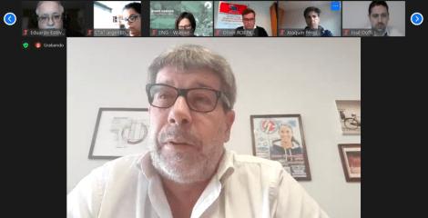 Lanzamiento del Foro Laboral UE-Mercosur