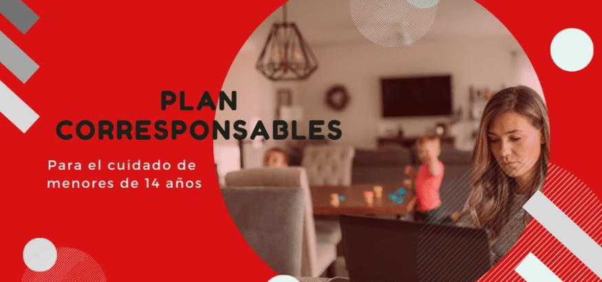Plan Corresponsables. ¿Qué es? ¿Quién debe promoverlo?