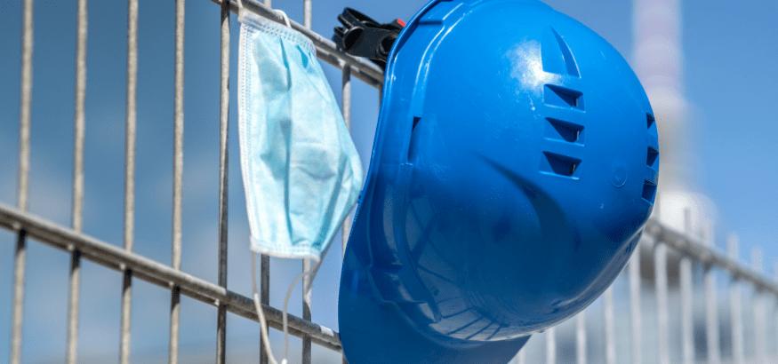 La salud laboral sigue sin ser prioridad aunque cae la siniestralidad