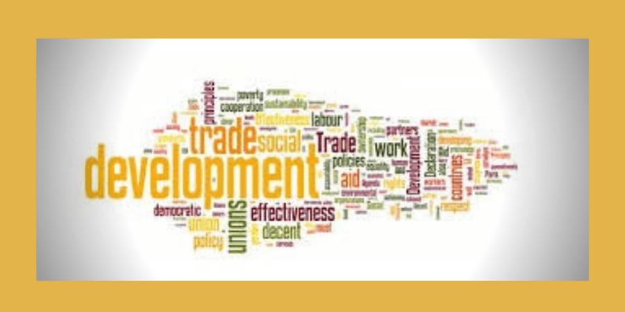 USO, en la reunión sobre financiación para el desarrollo en la era covid