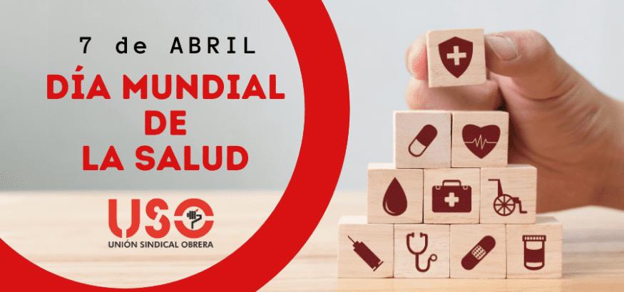 Día Mundial de la Salud: el covid aplaza el resto de la asistencia sanitaria