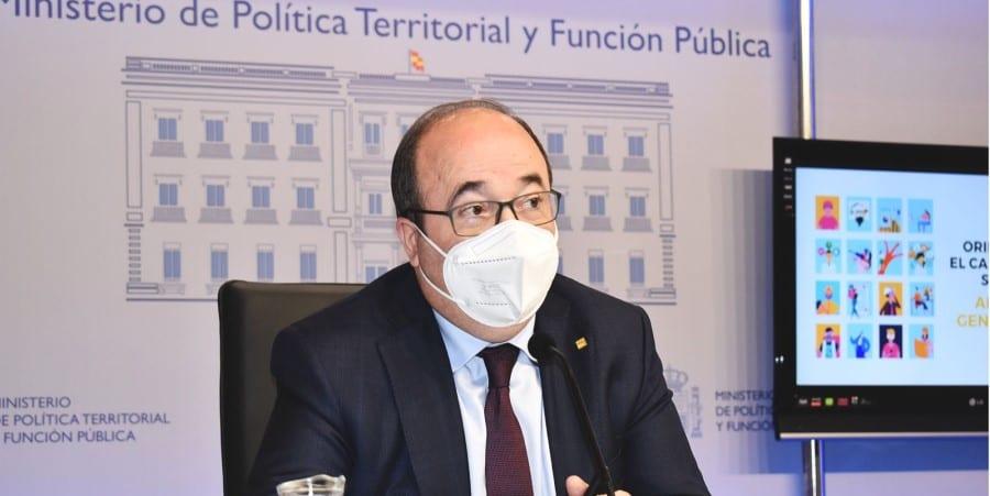 USO critica la reforma del Gobierno contra el abuso de la temporalidad
