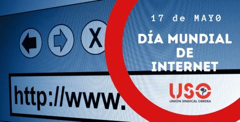 USO pide tipificar el delito de ciberacoso para luchar contra la violencia en internet
