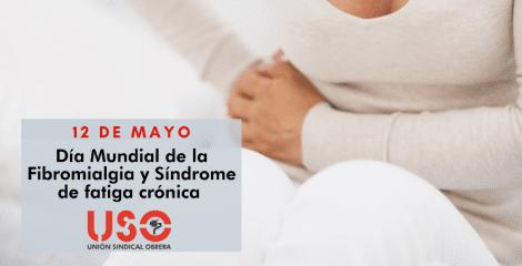 Fibromialgia. Una enfermedad crónica con fuerte impacto en la vida laboral