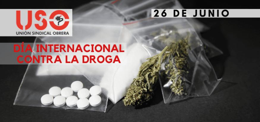 Delegado de prevención, figura clave contra el consumo de drogas