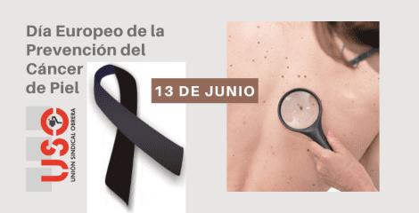Cáncer de piel: su difícil prevención laboral y vínculo de causa/efecto