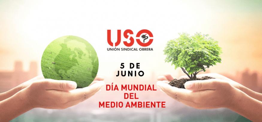 Día Mundial del Medio Ambiente: la gestión de residuos, una tarea pendiente