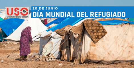 Día Mundial del Refugiado: la pandemia atrapa a millones de personas