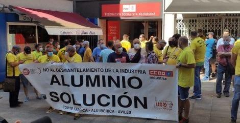 Victoria judicial: Alcoa incumplió el acuerdo y debe compensar o recolocar a la plantilla