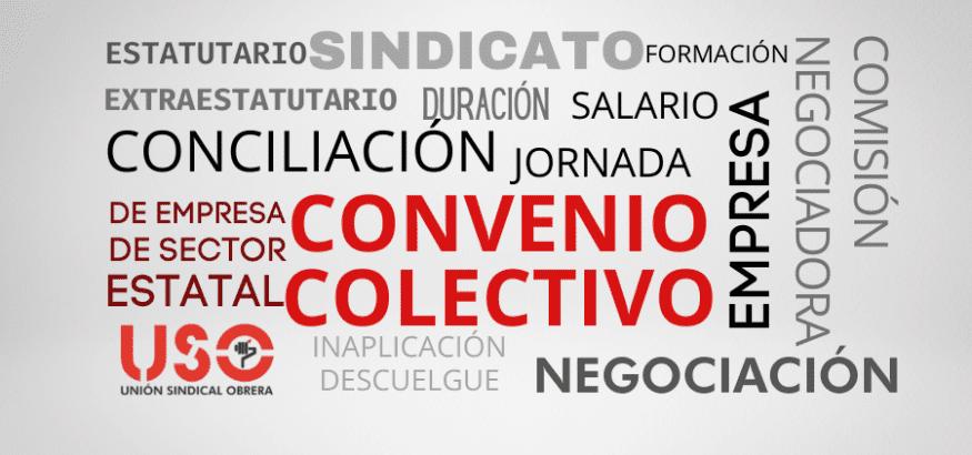 Convenio Colectivo. ¿Qué es? ¿Para qué sirve? ¿Cuál es mi convenio?