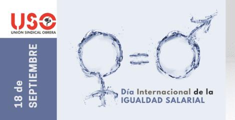 La igualdad salarial en España, una asignatura pendiente