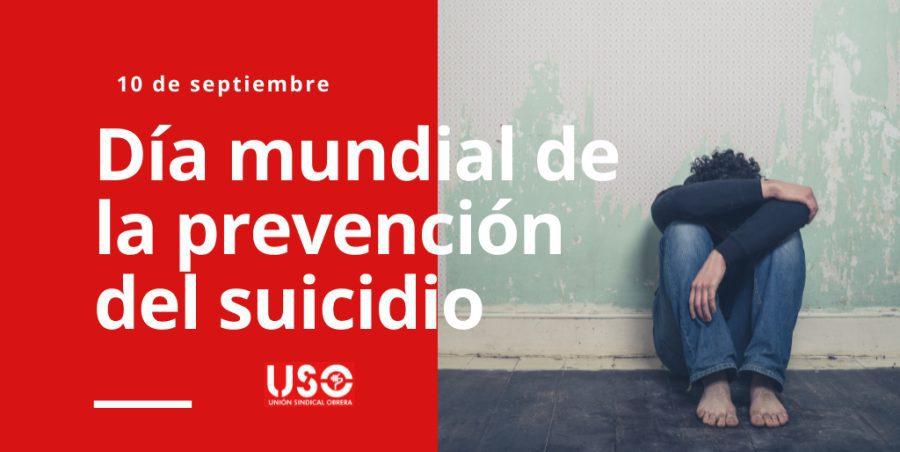 Día de la prevención del suicidio. Más fondos para la salud mental