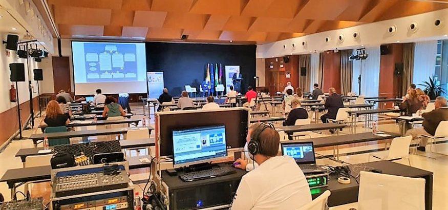 USO participa en el seminario EZA sobre la Europa Social tras el covid