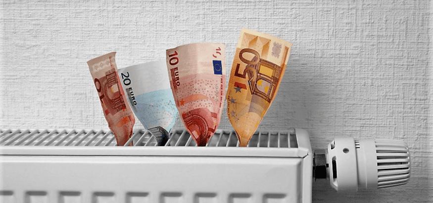 Aumentan los trabajadores pobres que no pueden pagar la calefacción