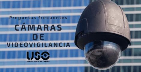 Cámaras de videovigilancia: ¿es lícito que las empresas las utilicen?