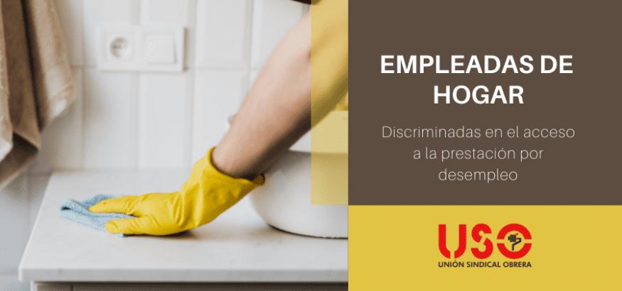 El régimen de las empleadas de hogar, contrario al derecho comunitario