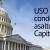 USO condena el intento de golpe de Trump